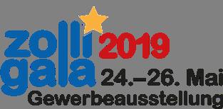 Zolli Gala 2019 Logo